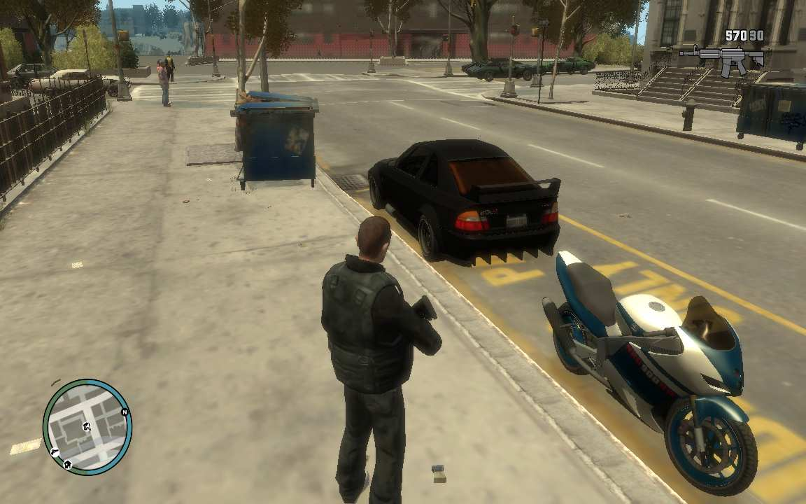 gta 4 download small size