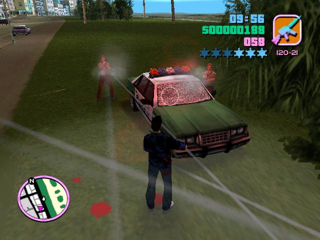 free  gta vice city pc game for windows xp