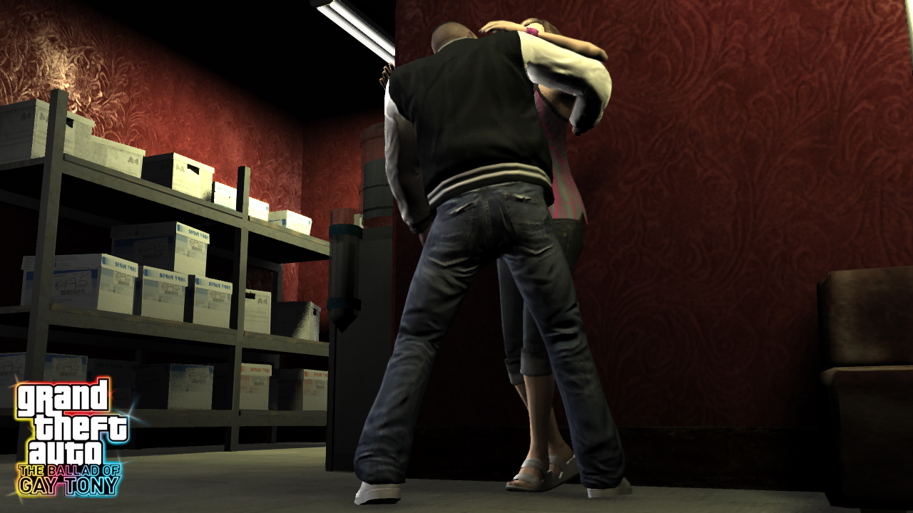 Gta 4 the ballad of gay tony free download pc game | Grand