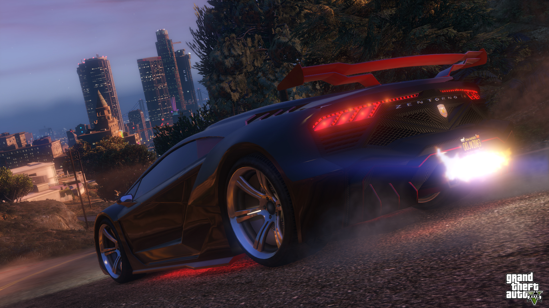 The Gta Place Gta V Ps4 And Xbox One Screenshots