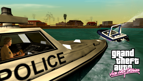 gta vice city story