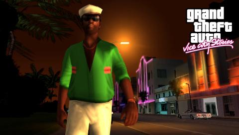 The GTA Place - Vice City Stories PSP Screenshots